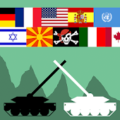Tank Duels APK for Bluestacks