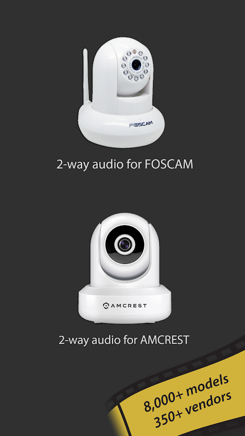 tinyCam Monitor PRO - SALE! Screenshot 1