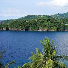 Malimbu Lombok by Mulawardi Sutanto - Landscapes Beaches ( indonesia, beach, lombok, travel, island )