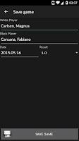 Screenshot of Perfect Chess Trainer Demo