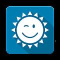 App YoWindow Weather apk for kindle fire