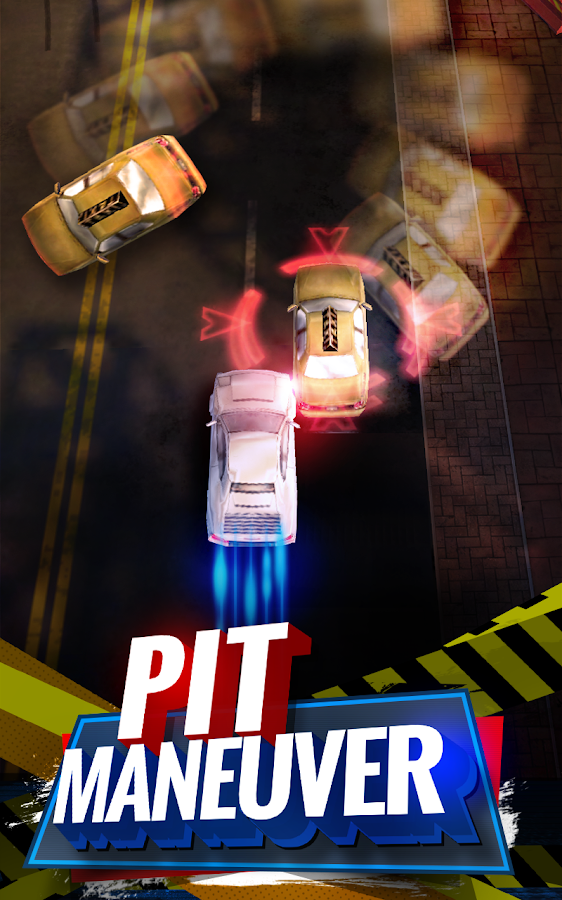 Cops - On Patrol Screenshot 4