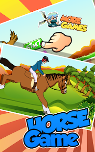 Horse Races and Jumping - screenshot