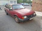 продам авто Opel Ascona Ascona C CC