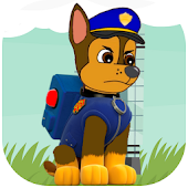 Download Paw in world of races APK on PC