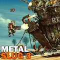 App New Metal Slug 3 Guide APK for Kindle
