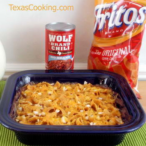 frito pie with 1 hour texas chili steamy kitchen recipes frito pie ...