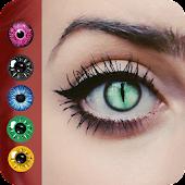 App Eye Lens Changer Pro 2017 2018 APK for Kindle