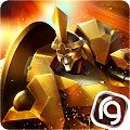 Download Android Game Ultimate Robot Fighting for Samsung