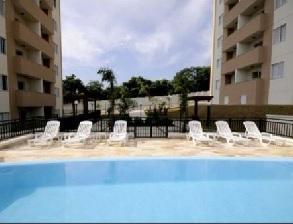 Apartamento à venda, 74 m² por R$ 360.000,00 - Centro - Itupeva/SP
