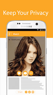 App Free Hitwe Meet Dating Tips APK for Windows Phone