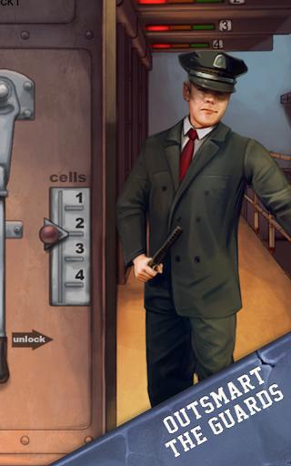 Escape Alcatraz screenshot 23