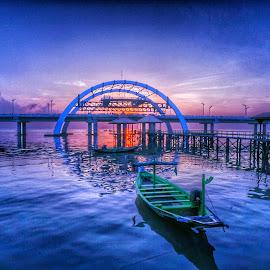 by Pujimawan Go Fuk - Transportation Boats