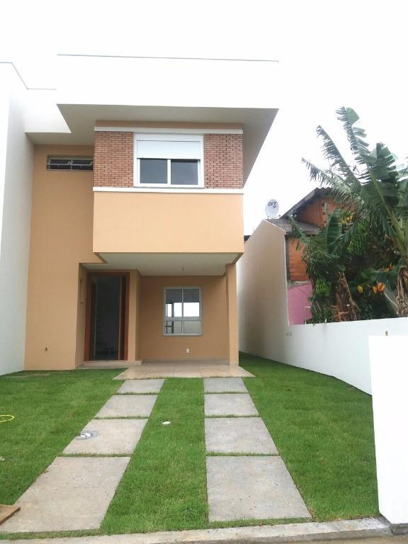 Casa 3 Dorm, Campeche, Florianópolis (CA0496) - Foto 13
