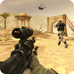 Call of Modern World War: Free FPS Shooting Games on PC / Windows 7.8.10 & MAC