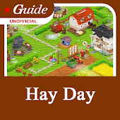 Download Full Guide for Hay Day 1.1 APK