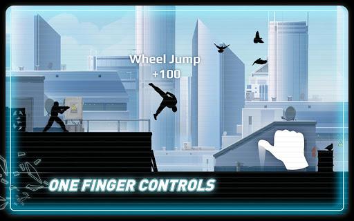 Vector screenshot 4