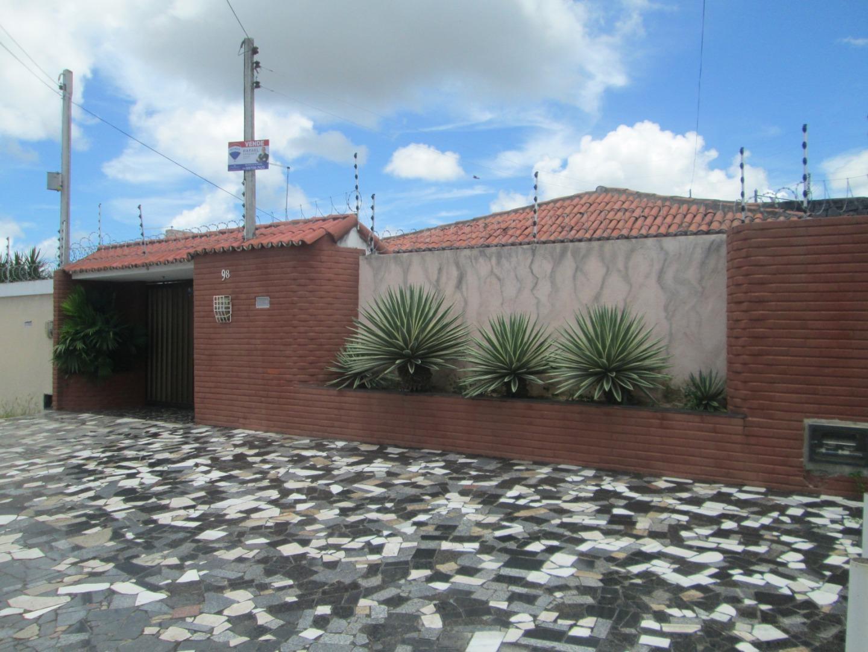 Ótima oportunidade: Casa à venda, 213 m² por R$ 280.000,00 - Cohabinal - Parnamirim/RN