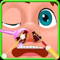 Nose Surgery Games for kids APK for Lenovo