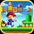 Game Super Adventure 2.8.1 APK for iPhone