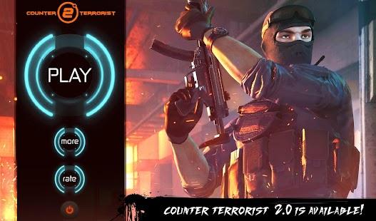 Counter Terrorist 2-Gun Strike