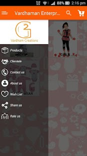 Vardhaman Kids Garment Wear - screenshot