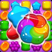 APK Game Lollipop Taste - Match 3 Game for BB, BlackBerry