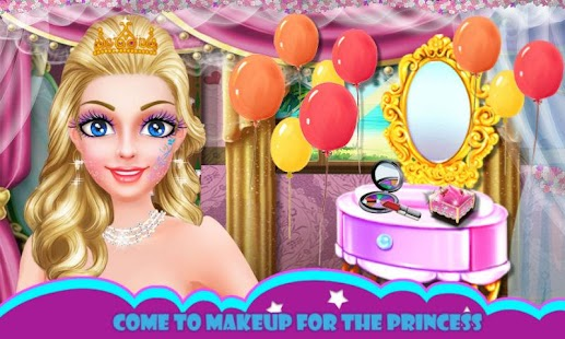 Fantasy Princess Crystal House- screenshot thumbnail