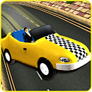 Loop Taxi 3D:Free icon