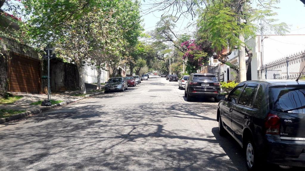 Casa / Sobrado à Venda - Vila Romana