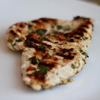Healthy Cilantro Chicken Recipes