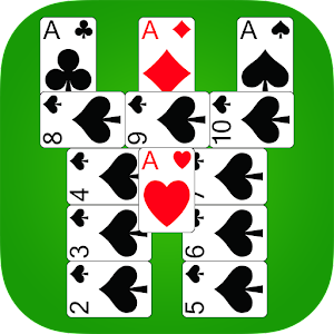 Castle Solitaire: Card Game For PC / Windows 7/8/10 / Mac – Free Download