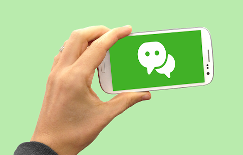 Free Free Wechat Video Call Tips APK for Windows 8