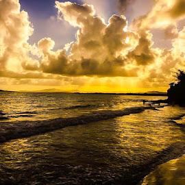 Puerto Rico by Jose Reina - Landscapes Sunsets & Sunrises