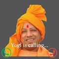 Cm Yogi Fake Call