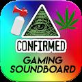 Gaming Soundboard APK for Lenovo