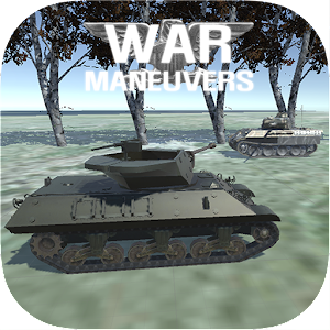 Download War Maneuvers For PC Windows and Mac