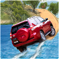 Offroad Land Cruiser Jeep Drive Simulator 2017 APK for Bluestacks