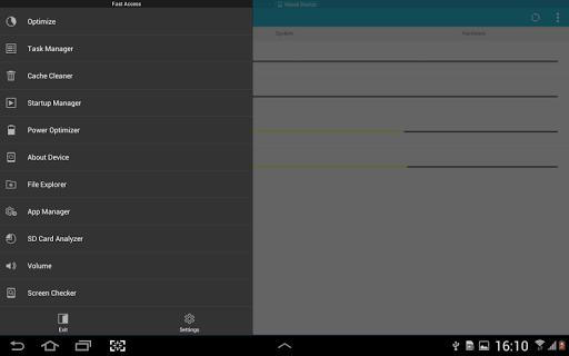 ES Task Manager (Task Killer ) screenshot 12