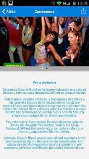 Stop in Brasil - screenshot