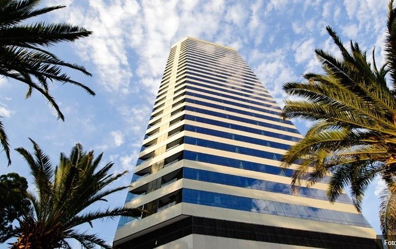 Andar Corporativo para alugar, 380 m² por R$ 24.700/mês - Alphaville Industrial - Barueri/SP