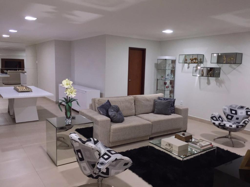 Casa com 3 dormitórios à venda por R$ 900.000,00 - Altiplano Cabo Branco - João Pessoa/PB