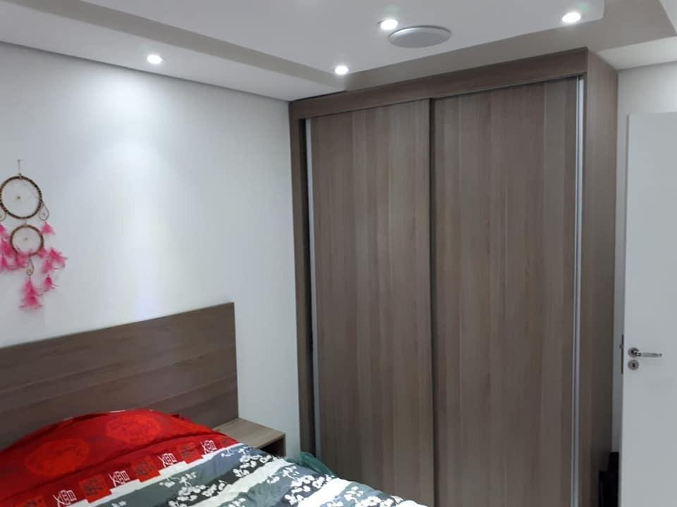 Apartamento à Venda - Vila Cosmopolita