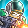 Iron Marines APK for Bluestacks