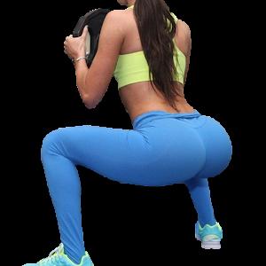 Полная тренировка тела