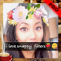 App Snappy Photo Filters Stickers APK for Windows Phone
