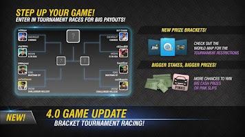 Screenshot of Racing Rivals