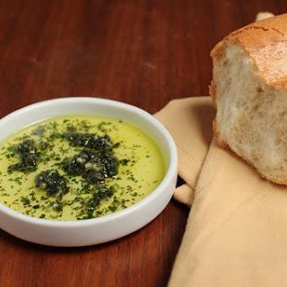 Garlic Herb Dipping Oil Recipes
