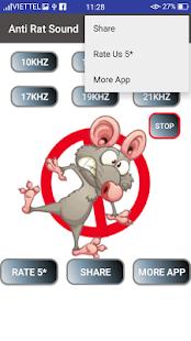 App Anti Rat Repeller apk for kindle fire