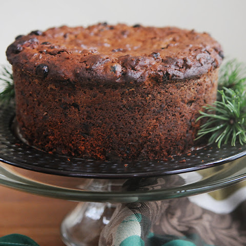 A Christmas Fruit Cake You'll Love
